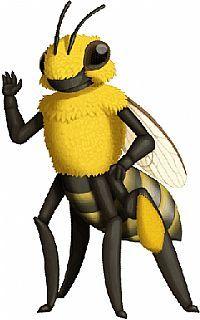 AOD Bee