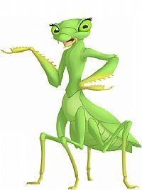 AOD Mantis