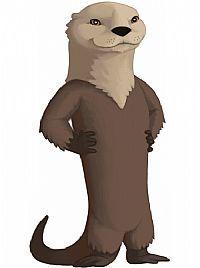 AOD Sea Otter