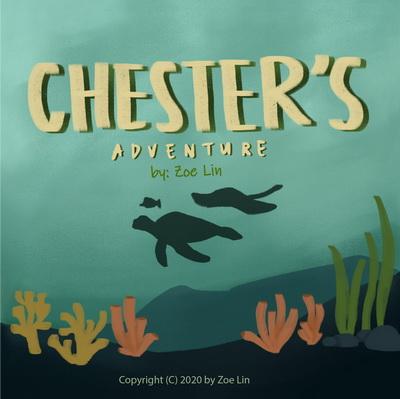 Chester's Adventure