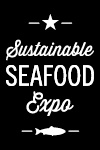 Sustainable Seafood Expo button