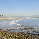 Outer Cabrillo Beach