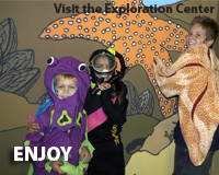 Exploration Center