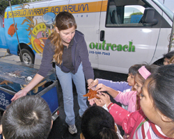 Ocean Outreach