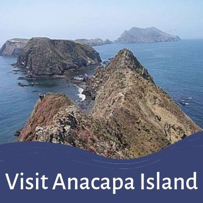 Inspiration Point, Anacapa Island