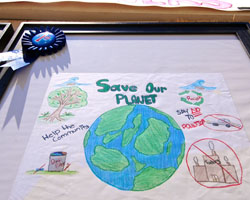 Earth Day Poster And Photo Contest